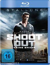 Shootout - Keine Gnade [Blu-ray] Sylvester Stallone, Jason Momoa * NEU & OVP *