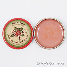"1 ROSEBUD Smith's Mocha Rose Lip Balm Tin  0.8 oz  ""RB - 04""   *Joy's cosmetics*"