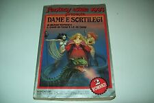 FANTASY ESTATE 1993-DAME&SORTILEGI-KURLAND/CROOK DE CAMP/DE CAMP-N. 60-MONDADORI
