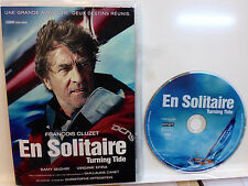 DVD NTSC Zone 1 * En Solitaire avec François CLUZET (turning tide) English subt.