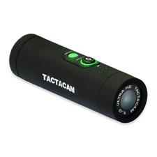 Tactacam 5.0 Camara Long Range Package FTS Film Thru Scope 64GB SD X Battery Kit