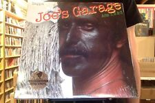 Frank Zappa Joe's Garage Acts 1, 2 & 3 3xLP sealed 180 gm vinyl RE reissue