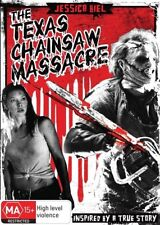 Texas Chainsaw Massacre (DVD, 2009)
