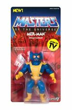 Mer-Man Vintage Collection MotU Masters of the Universe Action Figur Super7