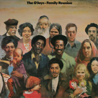 The O'Jays - Family Reunion (Vinyl LP - 1975 - US - Original)