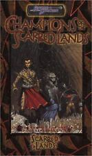 The Scarred Lands Anthology