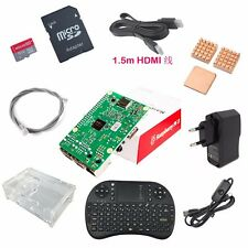 Raspberry Pi 3 Modelo B 1GB RAM Quad Core 1.2GHz CPU XBMC KODI OSMC Starter Kit
