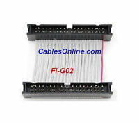 2 inches 40-Pin Male to Male IDE Gender Changer, FI-G02