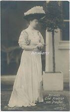 AK Prinzessin Eitel Friedrich von Preußen  (n972)