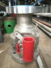 """4"""" - 600 series, 316 Stainless Steel Ball Valve-$2500 Each (Qty. Of 4)"""