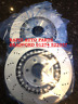 RS4 Rear Brake Discs NEW Pair Audi RS4 B7 / RS 4 Quattro 8E0615601AB 8E0615602D