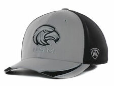 USM SOUTHERN MISS GOLDEN EAGLES -TOW SIFTER MEMORY FIT NCAA LOGO CAP/HAT - M/L
