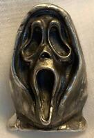 """3.3 Troy Oz .999 FS MK BarZ /""""Guardian Gnome/"""" Art Statue"""
