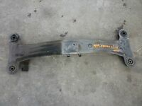 92 93 94 95 96 TOYOTA CAMRY ES300 REAR CROSSMEMBER SUBFRAME SUB FRAME cradle #o