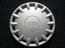 "Audi 15"" Hubcaps  (Set of4)"