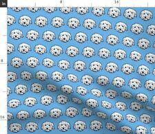 Golden Doodle Doodles Labradoodle Goldendoodle Fabric Printed by Spoonflower Bty
