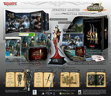 Two Worlds II: Royal Edition for PC by SouthPeak Interactive, 2011, Sealed