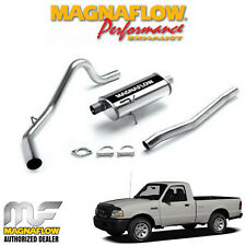Exhaust Rear Box Ford Ranger 3.0 Diesel Pickup 07//2007 to 03//2012