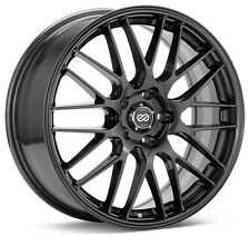 Enkei Performance Series - EKM3 Wheel 18x8 5x112 Gunmetal Paint 442-880-4435GM