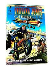 The Young Indiana Jones Chronicles No 5 June (Dan Barry et al - 1992) (ID:01148)
