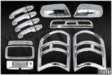 2014-2017 GMC Sierra 1500/2500 4Door Mirror 3rd Brake Tailgate BackCam Taillight