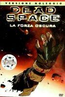 DEAD SPACE - LA FORZA OSCURA (2008) di Chuck Patton - DVD EX NOLEGGIO - SONY