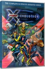 X-Men Evolution Animated Cartoon TV Series Complete DVD Set