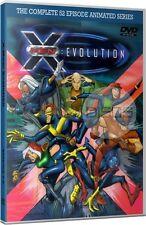 X-Men Evolution Animated Cartoon TV Series Complete DVD Set