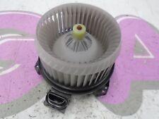SUZUKI SWIFT 1.3 PETROL HEATER BLOWER MOTOR FAN 2004-2010