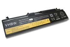 BATTERIE pour IBM Lenovo Thinkpad L430 L520 L530