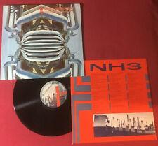 The Alan Parsons Project - Ammonia Avenue  1984:Arista  AL8 8204 Indianapolis EX