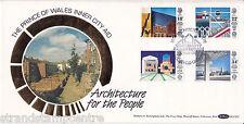 1987 Architects - Benham BLCS Official - RIBA, Macclesfield H/S