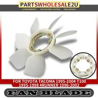 3.4L, V6 Engine Cooling Fan Blade for 00-04 Toyota Tundra