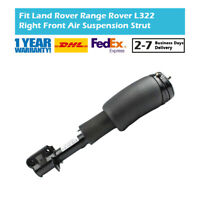 Front Right Air Suspension Strut Fit Land Rover Range Rover L322 4x4 RNB501400