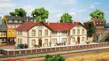 SH Auhagen 11413 Bahnhof Grünberg Bauatz  HO Fabrikneu