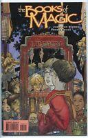 Books of Magic 1994 series # 40 near mint comic book