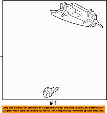 Dodge CHRYSLER OEM 96-97 B2500-Headlight Assembly 55055276AB