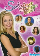 Sabrina The Teenage Witch: Annual 2005,Anon`