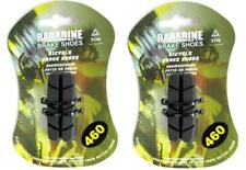 2x Pairs Baradine Campagnolo Compatible Road Brake Pad Inserts suits all >1998+