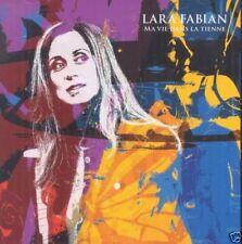 CD de musique album pour Pop Lara Fabian