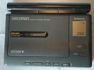 Walkman Sony WM-EX90