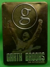 Garth Brooks - The Entertainer (DVD, 2018, 5-Disc Set)