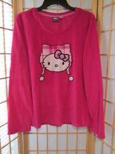 b6426067e Pyjamas chemises de nuit noir pour fille de 2 à 16 ans | Achetez sur ...