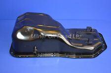Engine Sump for Mitsubishi L200 Pickup 2.5TD 4x4 K74 1/1996-12/2007
