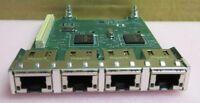 NEW Dell FM487 Broadcom 5720 4-Port 1GB Ethernet Card For PowerEdge R740