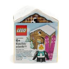 LEGO Penguin hut 5005251 (6 Pcs)