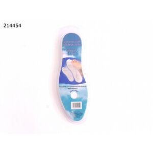 Gr 36-45 Unisex  Einlegesohlen Memory  Schuheinlagen mit passendem TV-Speicher