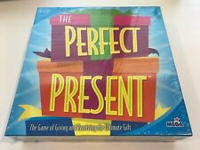 The Perfect Present Party Board Game 2007 MEGA Brands NEW
