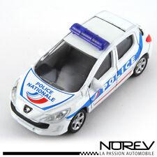 NEW FRENCH NOREV 1/64 DIECAST CAR MODEL-  PEUGEOT 308 8519