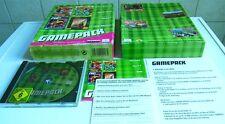 PC DOS: fatal racing, Mad TV 2, Liga Hanseática formada, ran Soccer